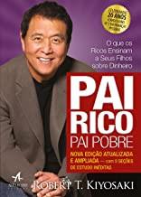 Pai Rico, pai Pobre: Edição de 20 Anos Atualizada e Ampliada