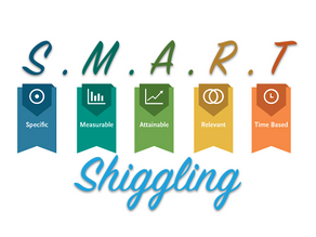 S.M.A.R.T Shiggling