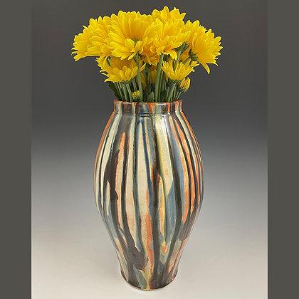 Waterfall 5 Vase