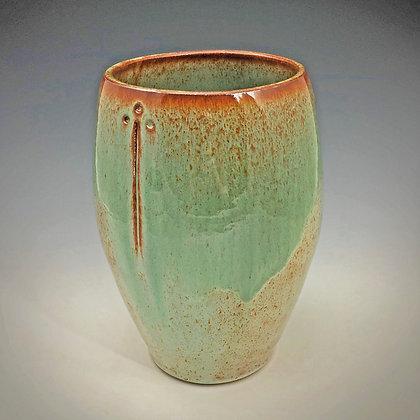 Open Vase 52