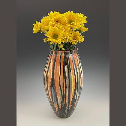 Waterfall 6 Vase