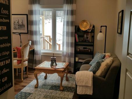 Creating An Inspiring Home Office