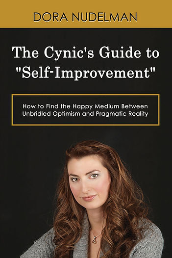 "The Cynic's Guide to ""Self-Improvement"""