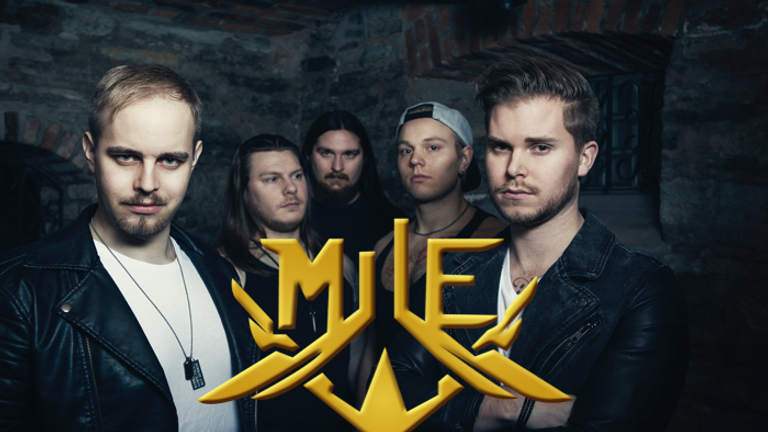 "Mile on ""Rock mot cancer"""