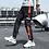 Thumbnail: Multi-Pocket Harem Streetwear XS-5XL