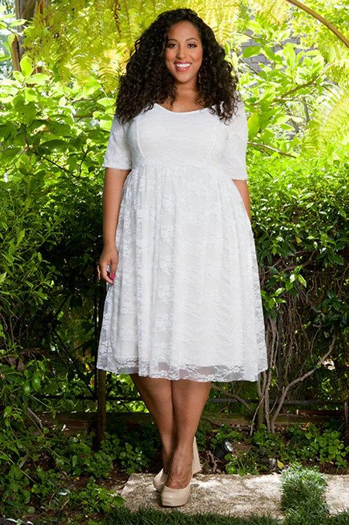 Kara Lace Dress