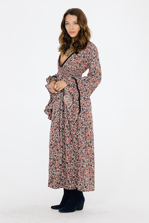 Granada Maxi Dress
