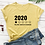 Thumbnail: 2020 Very Bad T-shirt
