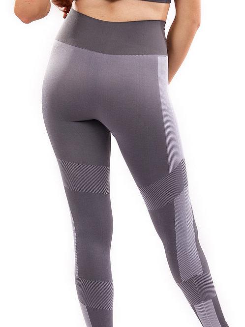 Arleta Seamless Leggings - Grey