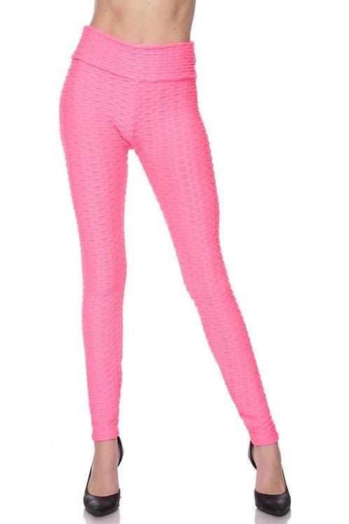 Bentley Leggings - Pink
