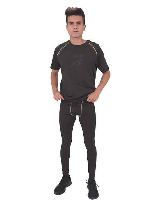 Williams Mens Legging - Black