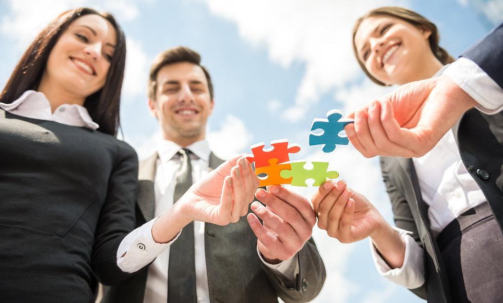 Personlig strategi og målprogram