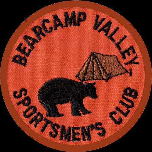 BearCamp Valley Logo Hat (2 for $25)
