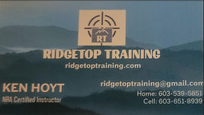 RidgeTop Training.JPG