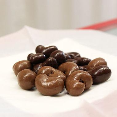 Dark and Milk Chocolate Cashews - .jpg