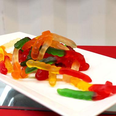 Gummy Worms - .jpg