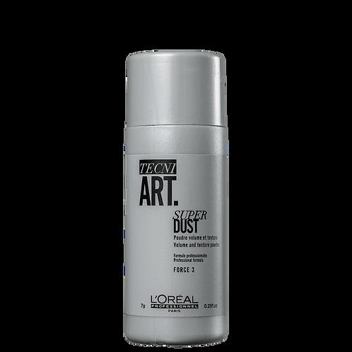 L'Oréal Professionnel Tecni Art Super Dust