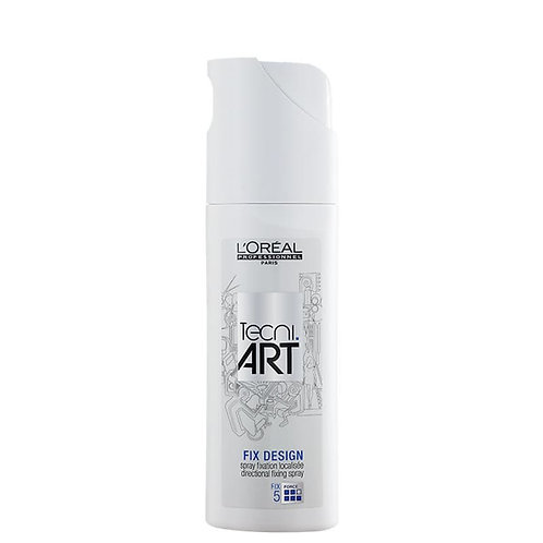 L'Oréal Professionnel Tecni Art Fix Design