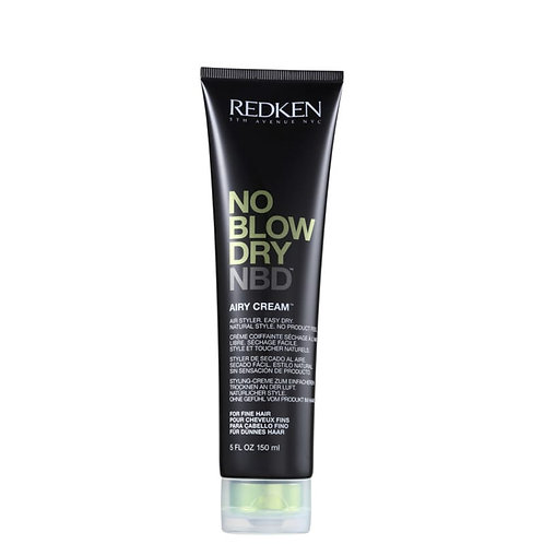 Redken No Blow Dry Airy