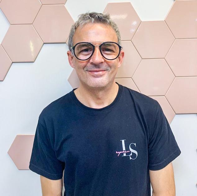 Hugo Lazzaron