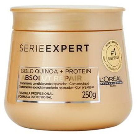 L'Oréal Absolut Repair Gold Quinoa + Protein