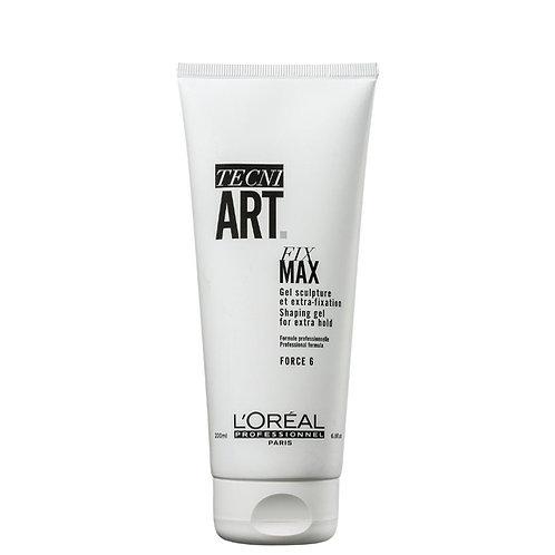 L'Oréal Professionnel Tecni Art Fix Max