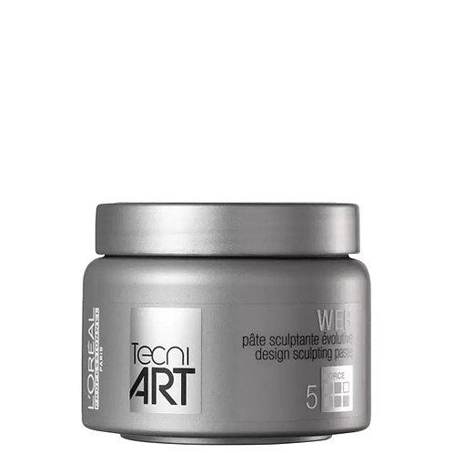 L'Oréal Professionnel Tecni Art Web