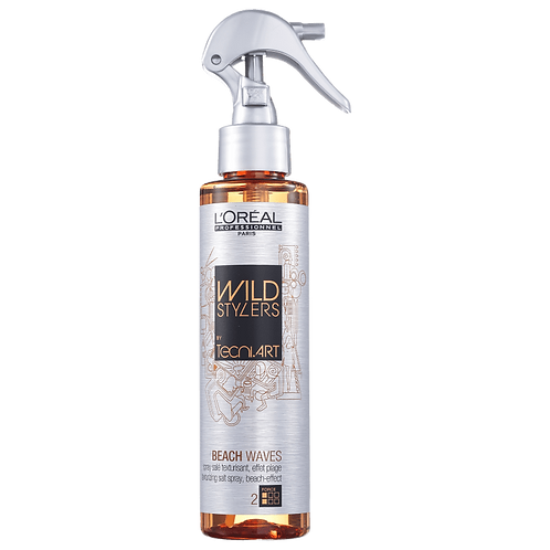 L'Oréal Professionnel Tecni Art Wild Stylers Beach Waves