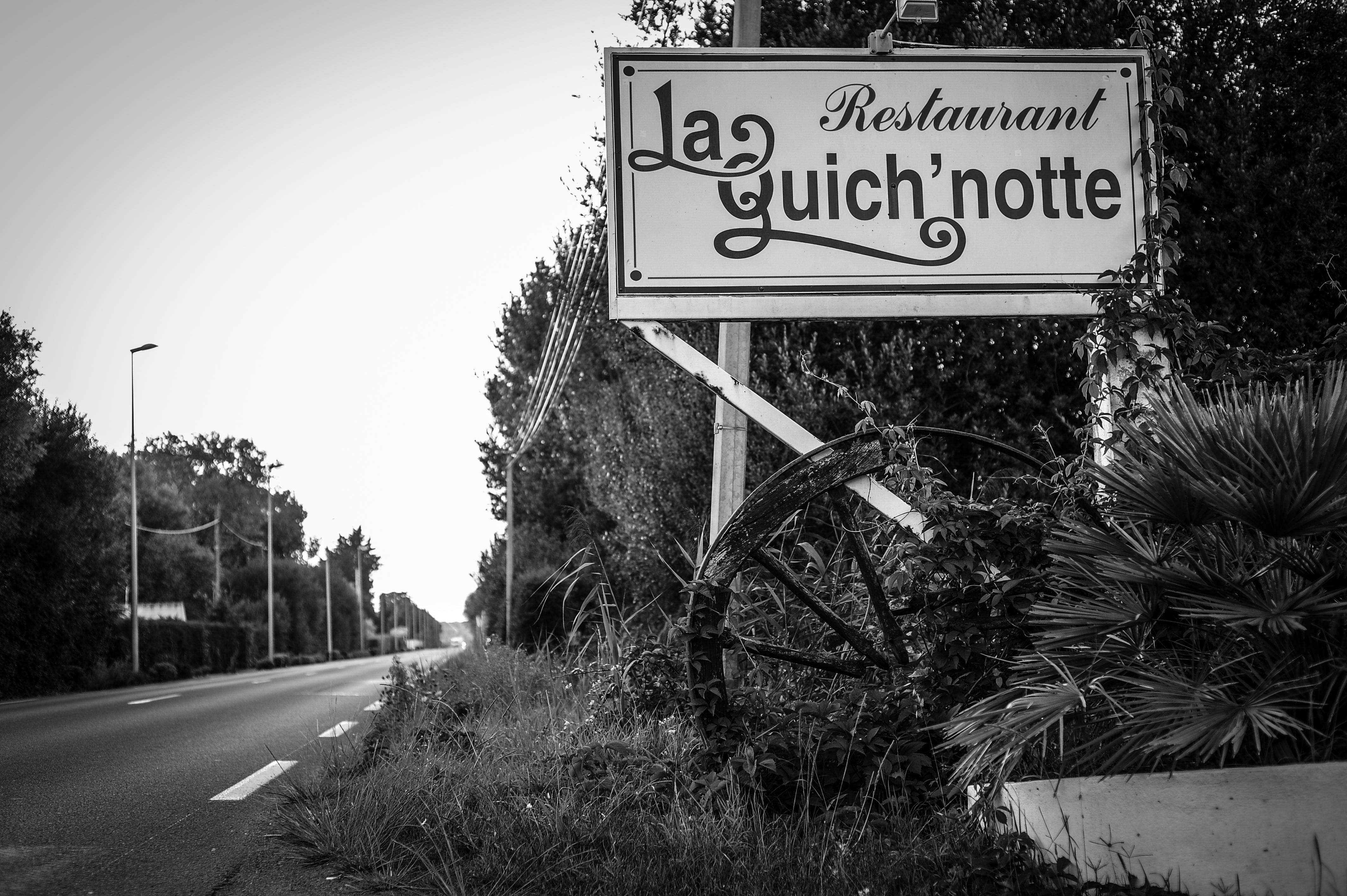 La Quichnotte 100