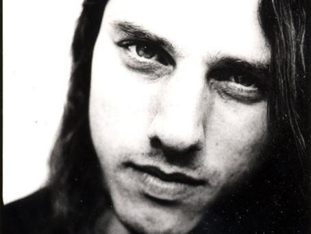 Historien bak: Chuck Schuldiner (1967 - 2001)