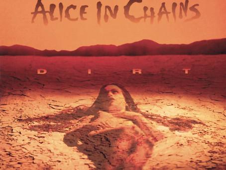 Historien bak: Alice in Chains - Dirt (1992)