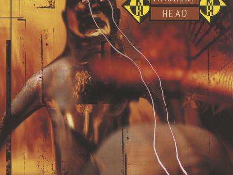 Historien bak: Machine Head - Burn My Eyes (1994)