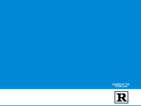 Historien bak: Queens of the Stone Age - Rated R (2000)
