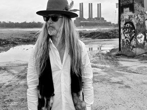 Lysere tider fra Jerry Cantrell