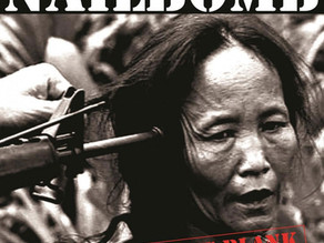 Historien bak: Nailbomb - Point Blank (1994)