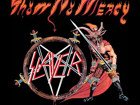 "Historien bak: Slayer - ""Show No Mercy"" (1983)"