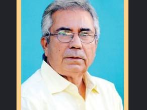 Legendary tennis player Akhtar Ali died