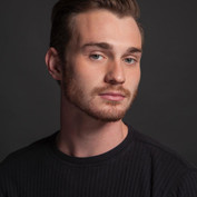 Zachary Guthier - DANCER