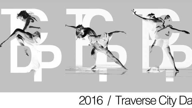 Traverse City Dance Project 2016 Press Release