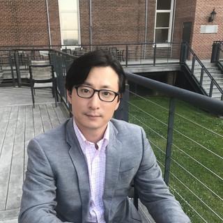 Seyong Kim