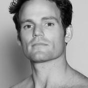 Justin Michael Koertgen - DANCER/PRODUCTION MANAGER