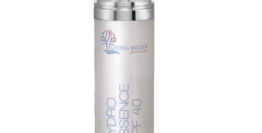 Hydro Essence SPF 40
