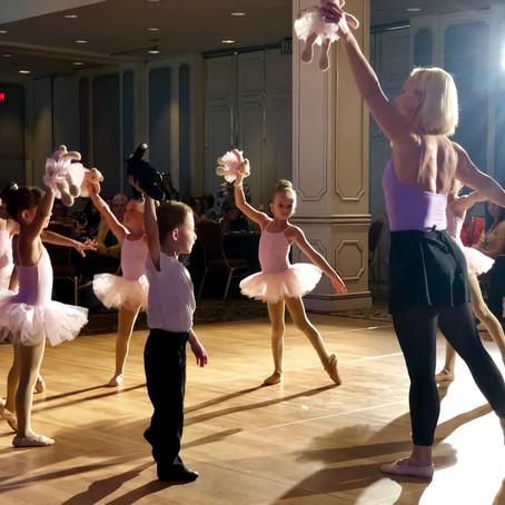 Pinnacle Dance Teacher Conference Twinkle Star Dance Curriculum
