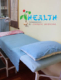 Health by Chinese Medicine logo