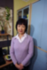 Dr Miranda Min Qian