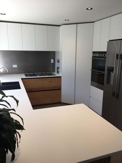 Red Beach Kitchen