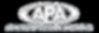 APA Logo (White).png