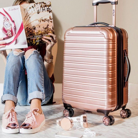 Skincare Products You Need in Your Carry-On