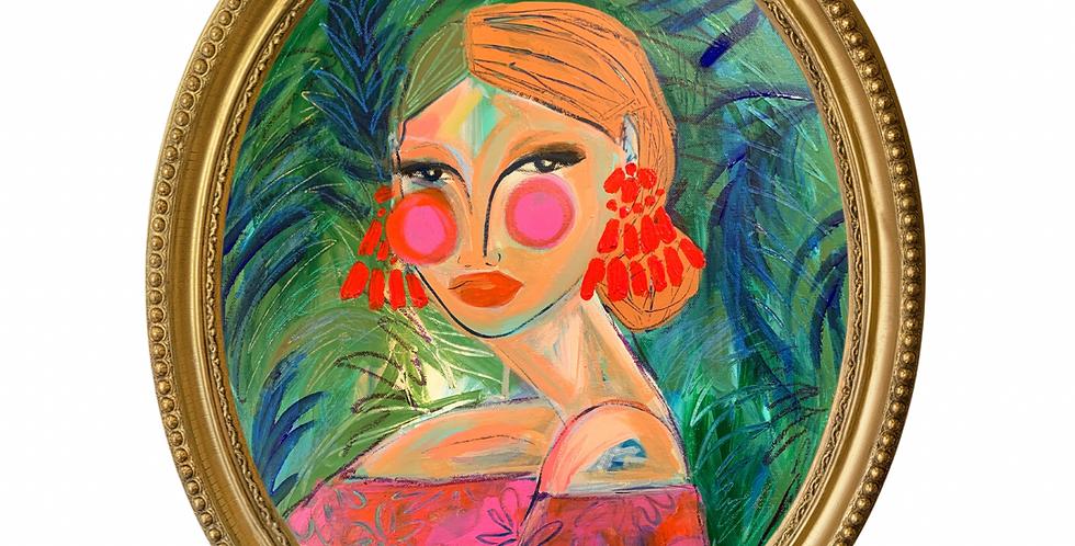 Pamela Palmetto Original