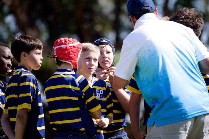 Rugby Boys 2019